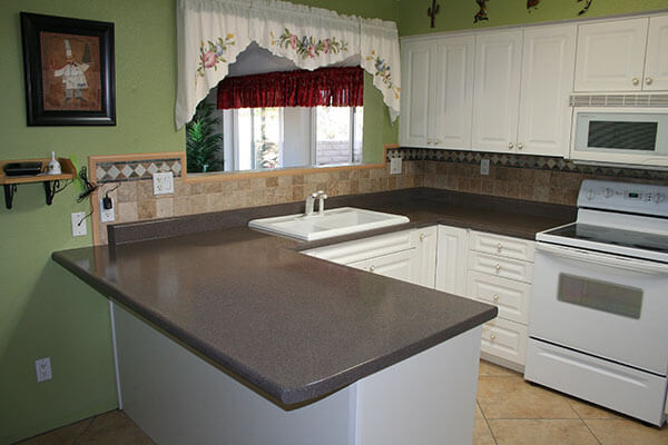 Kitchen refinishing in Phoenix, AZ