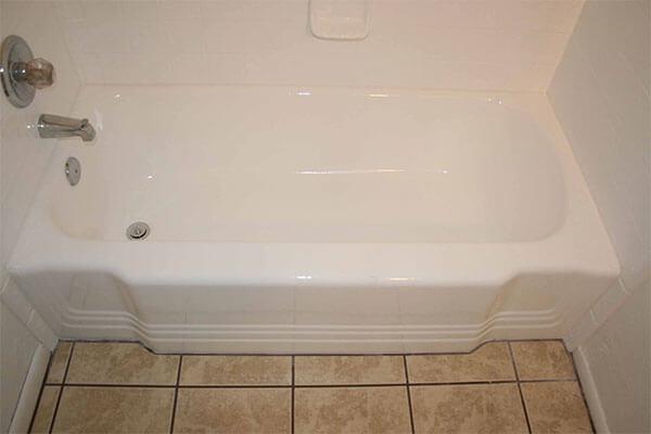 Tub and shower refinishing Phoenix, AZ
